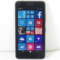 Microsoft Lumia 640 LTE Smartphone 8GB ohne SIMlock B-Ware Glasbruch