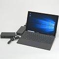 Microsoft Surface Pro 4 Core i5-6300U @ 2,4GHz 8GB 256GB SSD Win10 Pro + Docking