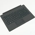 Microsoft Surface Pro 3 & Pro 4 Type Cover Keyboard Docking spanisch