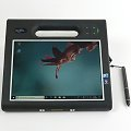 "Motion Computing MC-F5 i5-560UM @ 1,33GHz 2GB 62GB SSD 10,4"" Outdoor Tablet"