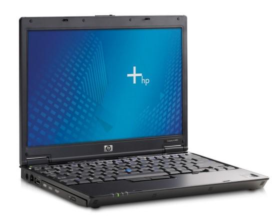 HP NC2400 Core Duo U2500 1,2 GHz 1GB DVDRW WLAN