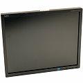 "19"" TFT LCD NEC MultiSync EA193Mi-BK 1280 x 1024 Monitor ohne Standfuß"