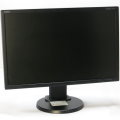 "22"" TFT LCD NEC MultiSync E222W-BK 1680 x 1050 Pivot Monitor B-Ware Bildfehler"