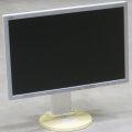"""22"""" TFT LCD NEC MultiSync E222W Pivot 1680 x 1050 B-Ware Gehäuseschäden vergilbt"""