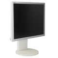 """19"""" LCD TFT NEC Monitor EA191M DVI VGA 1500:1  Pivot"""