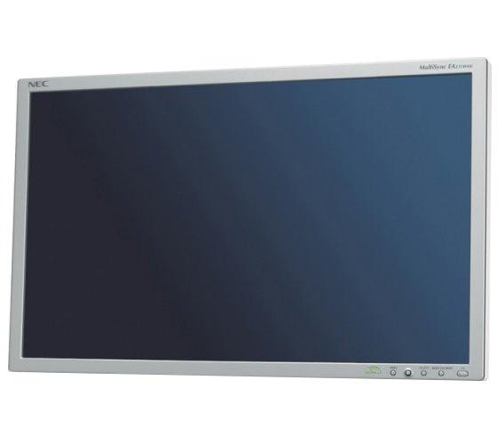 "23"" TFT LCD NEC MultiSync EA231WMi 1920 x 1080 S-IPS Monitor ohne Standfuß"