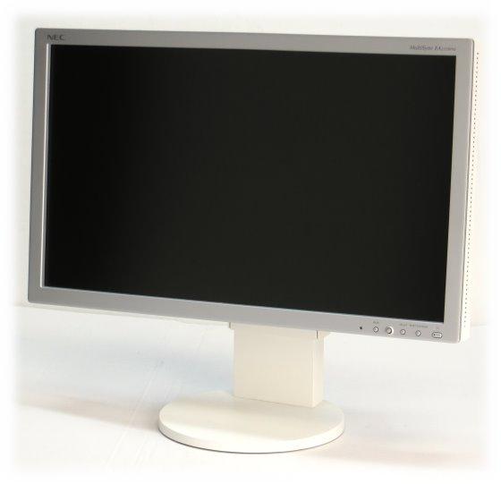"23"" TFT LCD NEC MultiSync EA232WMi Pivot 1920 x 1080 S-IPS Monitor ohne Fußabdeckung"