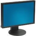 """24"""" TFT LCD NEC MultiSync EA241WM FulHD 1920x1200 USB-Hub Monitor mit Lautsprecher"""