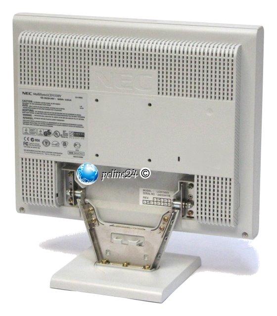 MULTISYNC LCD 1550V WINDOWS DRIVER