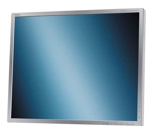 "19"" TFT LCD NEC MultiSync LCD1990FX TCO""03 800:1 ohne Fuß"