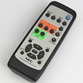 NEC RU-M104 Fernbedienung Remote Control original
