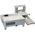 NEC UM301W Ultra-Kurzdistanz Beamer 3LCD 3000ANSI/Lu mit Wandhalterung unter 1000 Stunden