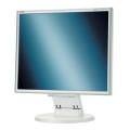 """19"""" TFT NEC LCD 195VXM+ 800:1 5ms TCO""""03 VGA DVI-D silber-beige"""