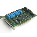 Adlink NUDAQ PCI-7250 8x Kanal I/O-Karte PCI 51-12007-0A40