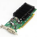 nVIDIA GeForce 9300GE 256MB PCIe x16 DMS-59 Grafikkarte Low Profile