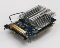 Zotac NVIDIA GeForce 9500GT 512MB PCI-E (x16) 2x DVI S-Video Standard Profile