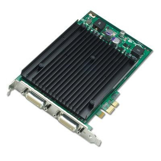 nVidia Quadro NVS 440 PCI-E x1 silent passiv gekühlt bis zu 4 Monitore