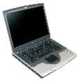 HP Compaq NX7010 Centrino 1,6GHz 2GB 40GB Combo WLAN (Akku defekt/ohne Netzteil)