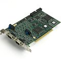 National Instruments PCI-CAN/2 CAN Interface Karte 2x Kanal D-Sub 9pin