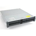 NetApp DS2246 2HE Enclosure 9,9TB (22x 450GB 10K SAS) 2x IOM-6 2x 750W