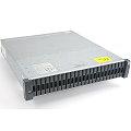 NetApp DS2246 Data Storage 24x 600GB 10K SAS 2x PSU 2x IOM6 im 19 Zoll Rack