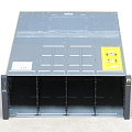 "NetApp DS4486 Data Storage 24x 3,5"" 4x PSU 750W 2 x IOM6 111-01155+B0 Controller"