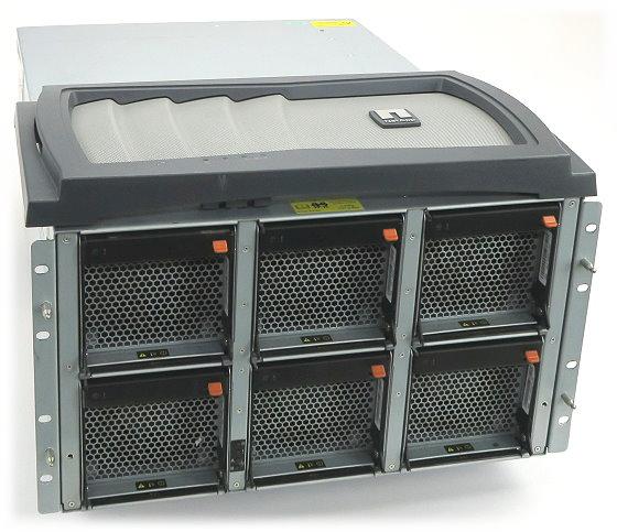 NetApp FAS 6220 Storage Controller 4x Xeon E5520 2x 48GB RAM 2x 2GB Boot 2x PSU