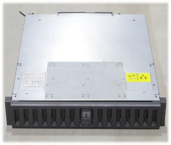 NetApp FAS2040 Storage ohne HDD im 19 Zoll 48,26 cm Rack