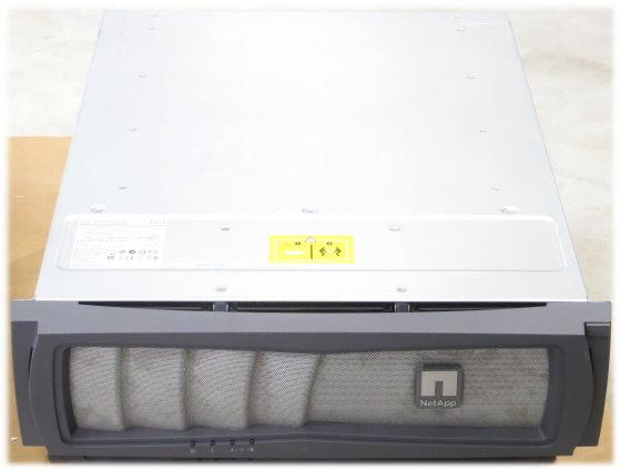 NetApp FAS3220 Filer Storage System 2x PSU 1x L5410 12GB