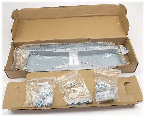 NetApp X5515A-R6 Rackschienen NEU universell Universal Rackmount Kit