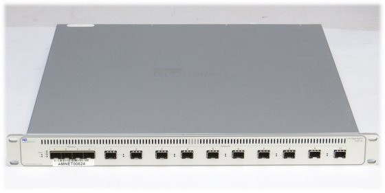 NetOptics 10Gig Link Aggregator Tap 10G/1G LA-1400