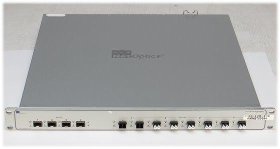 NetOptics In-Line Link Aggregator Tap 4SX to 4SFP LA-IL4SX/4SFP