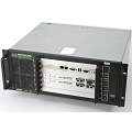 Network General S6000 Model 6040 Router 4x Port Fiber Channel 2x GE20