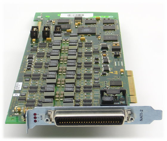 Nice Systems NatI-II Board Platine PCI 150A0665-53