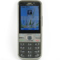 Nokia C5-00 Smartphone B-Ware SIMlock-frei