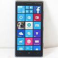 Microsoft/Nokia Lumia 830 Smartphone 16GB ohne Sim-Lock
