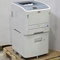 OKI B731 52 ppm 256MB Duplex LAN Laserdrucker mit 2000 Blatt Papierzuführung