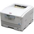 OKI C8600n 32 ppm 128MB LAN Farblaserdrucker 8.300 Seiten B-Ware