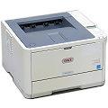 OKI ES4131dn 38 ppm 64MB Duplex LAN Laserdrucker unter 50.000 Seiten B-Ware