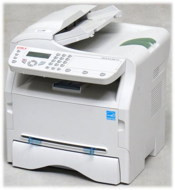 OKI Okifax 2510 FAX Faxgerät Kopierer ohne Papierablage