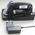 Opticon OPI-3301 2D Barcode Scanner IP42 Wireless BlueTooth 2.0