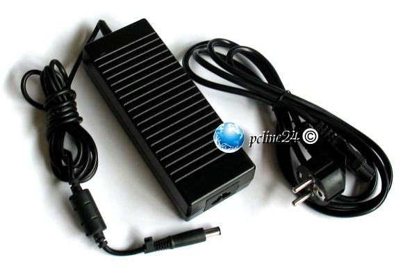 Original Netzteil für HP Notebook PPP016L 18,5V 6,5A 120W NC2400 NC6400 NC6320 NW8440