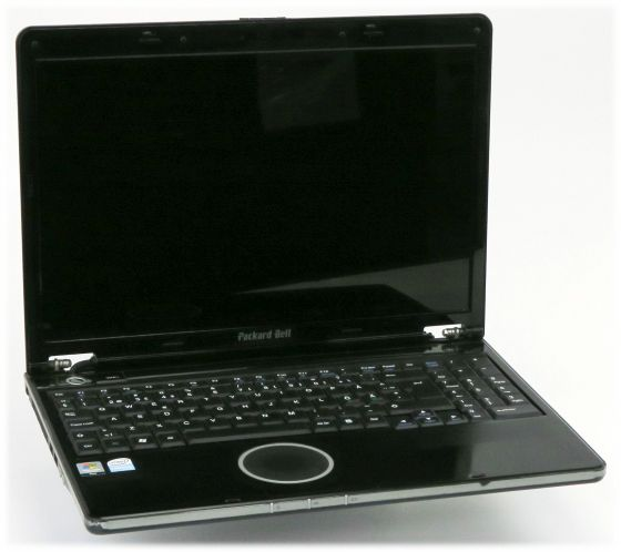 Packard Bell EasyNote MH36 Intel 2GHz 2GB (ohne NT/HDD