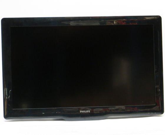 """32"""" PHILIPS 32HFL4373D/10 Fernseher 4x HDMI SCART DVB-T/-C B-Ware"""