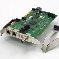 PNY VCQKQUADROSYNC Sync Board für Quadro K-Serie S-Sync