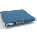 Palo Alto Networks PA-2050 Switch VPN Firewall 16x RJ-45 + 4x SFP Gigabit