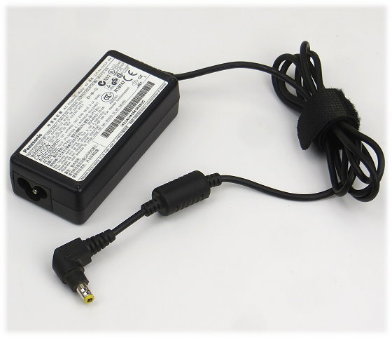 Panasonic CF-AA1623A Netzteil 16V 2,5A 40W für Toughbook CF-08 CF-18 CF-19 CF-P1