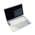 Panasonic Toughbook CF-AX3 MK2 i5 1,9GHz 4GB 128GB SSD UK (Akku defekt) B-Ware