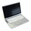 Panasonic Toughbook CF-AX3 MK2 Core i5 1,9GHz 4GB 128GB SSD (Tastatur defekt)