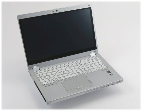 Panasonic Toughbook CF-MX4 i5 5300U 2,3GHz 8GB 256GB SSD Convertible (o.Stift) B-Ware